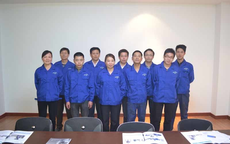 Chiny NINGBO LVHUA PLASTIC & RUBBER MACHINERY INDUSTRIAL TRADE CO.,LTD.