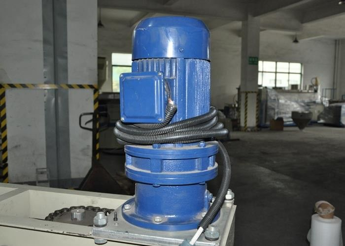 High Precision Force Feeding Machine Screw Feeding 1.5kw Automatic Control